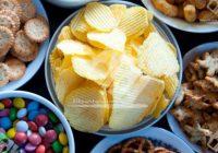 خوراکی های مضر برای مغز