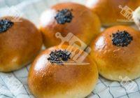 نان کوهی (شیرینی محلی شهر آمل)