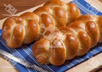 نان گیس باف