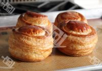 ولووان – پیش غذای فرانسوی