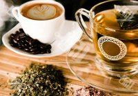 چای بهتر است یا قهوه؟؟!