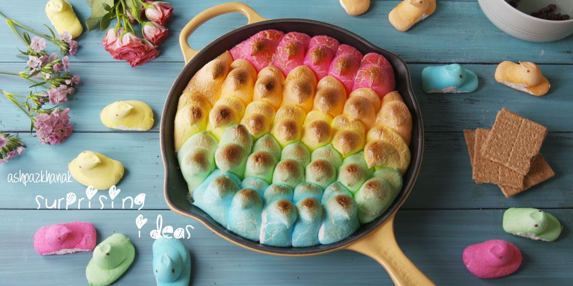 آشپزی-ایده های شگفت انگیز