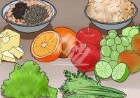 آشپزی و نحوه طبخ غذا برای حفظ ویتامین ها