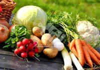 کنترل وزن با مصرف میوه ها و سبزیجات