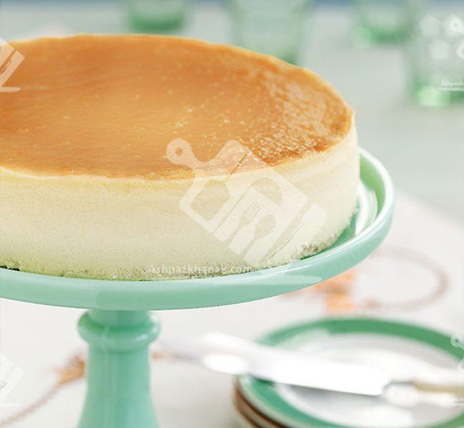 نیویورک چیز کیک