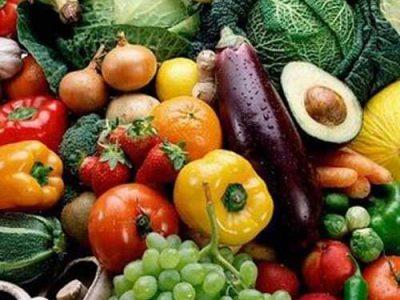این میوه ها و سبزیجات را با پوست بخورید!