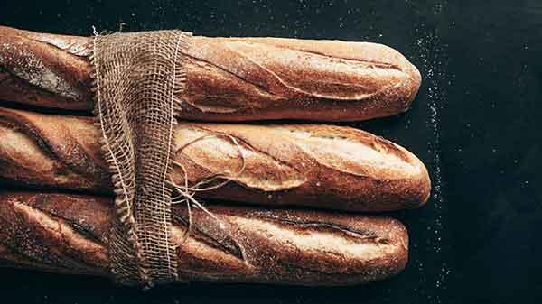 دانستنی آشپزی آشپزخانک- 5 دلیل برای عدم مصرف نان سفید