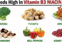 با «ویتامین B3» خوش اخلاق شوید!