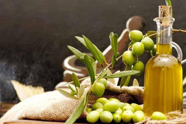 دانستنی آشپزی-روغن زیتون-آشپزخانک