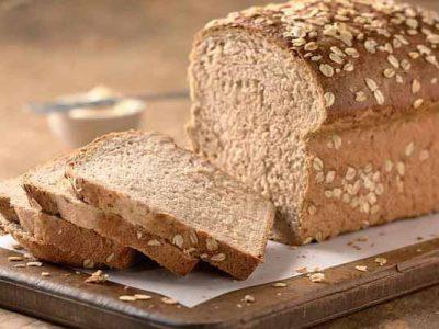 نان های تقلبی به نام جو دو سر