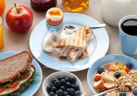 ۹ توصیه صبحانهای برای لاغری!