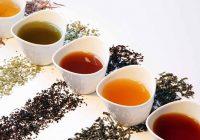 چای مناسب برای هر گروه خونی چیست؟