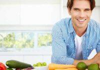 این ۱۷ ماده غذایی را بخورید تا احساس جوانی کنید!
