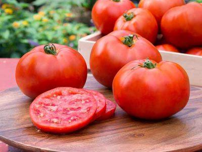 گوجه فرنگی بخورید تا سکته نکنید!