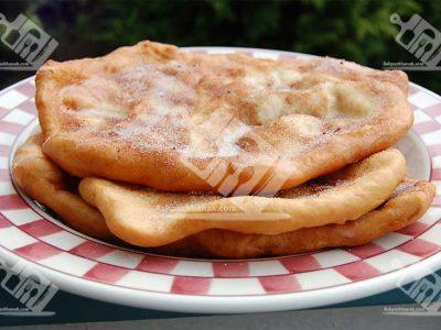 نان سوروک (نان سنتی یزد)