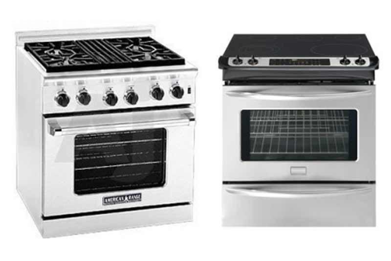 آشپزخانک فر برقی یا گازی کدامیک برای آشپزخانه شما مقبولتر است ...فر برقی یا گازی کدامیک برای آشپزخانه شما مقبولتر است؟ -آشپزخانک
