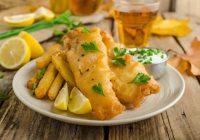 ماهی و چیپس