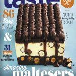 مجله آشپزی Taste.com.au – March 2017