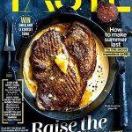 مجله آشپزی Woolworths Taste – March 2017