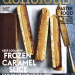 مجله آشپزی delicious – March 2017