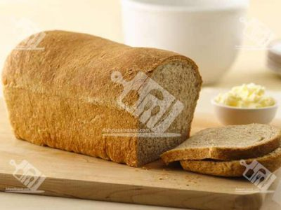 نان مافین انگلیسی آسان