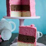 کیک ناپلی