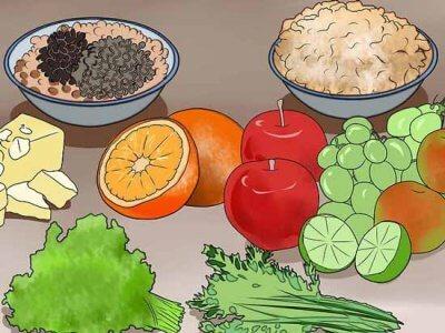 نکاتی راجع به پخت غذا برای حفظ ویتامین ها