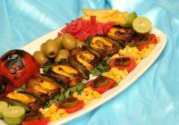 کباب یونانی
