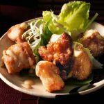 مرغ زنجبیلی سوخاری