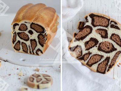 کیک چیتا
