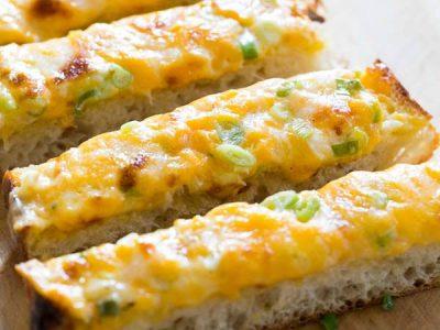 نان پنیری