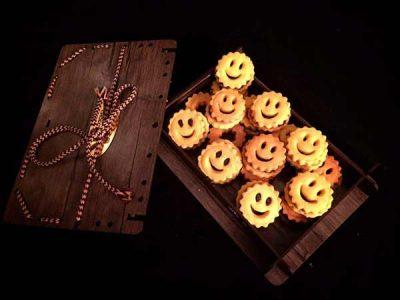 شیرینی آدمکی