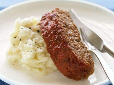 رولت گوشت کلاسیک
