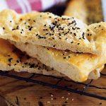 نان پیده ترکیه ای