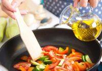 نکاتی راجع به پخت غذا برای حفظ ویتامینها