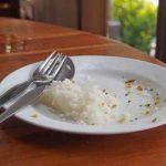 هرگز برنج پخته مانده نخورید!
