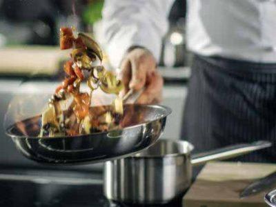 8 ریزه کاری مهم در آشپزی