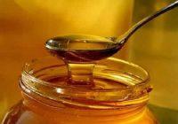 آشنایی با خواص عسل