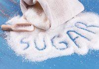 مضرات مصرف قند و شکر