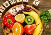 ۱۲ نشانه کمبود ویتامین C