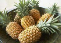 ۷ دردی که میتوان با آناناس درمان کرد