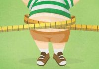 آشنایی با مواردی که باعث چاقی می شوند