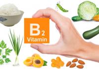 همه چیز درباره ویتامین B2