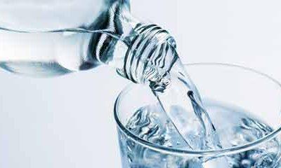 11 فایده نوشیدن آب