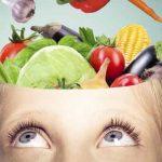 8 غذا که مغز را جوان و سالم نگه می دارد