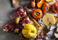 ۱۳ تا از بهترین خوراکیهای پاییزه
