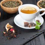 آشنایی با انواع چای