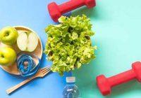 تغذیه بعد از ورزش برای لاغری
