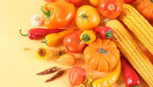 خواص-میوه-های-نارنجی-پاییزی
