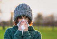 درمان فوری سرماخوردگی